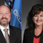 Two Oklahoma state representatives test positive for COVID-19 8