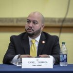 Promising to lead the Bronx through COVID-19 crisis, Councilman Rafael Salamanca enters borough president race 5