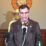 Wyoming Governor Mark Gordon tests positive for coronavirus 6