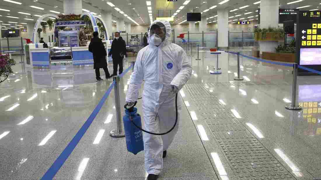 North Korea Executed Coronavirus Rule-Breaker, Says South Korean Intelligence 1