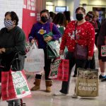 A Black Friday With Masked Shoppers And Booming Online Sales 8