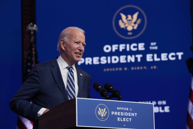 Republicans Break With Trump, Say Biden Should Have Access to Classified Briefings 1