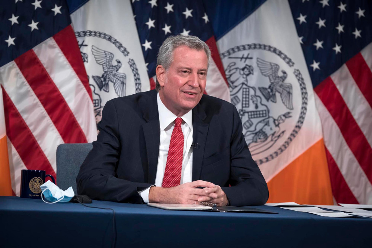 De Blasio admits he failed to have NYC school-reopening plan — now he needs to open ASAP 1