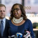 9 more Cook County Circuit Court Clerk's employees test positive for COVID-19 5