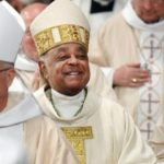 First African American cardinal honored amid Vatican coronavirus restrictions 12