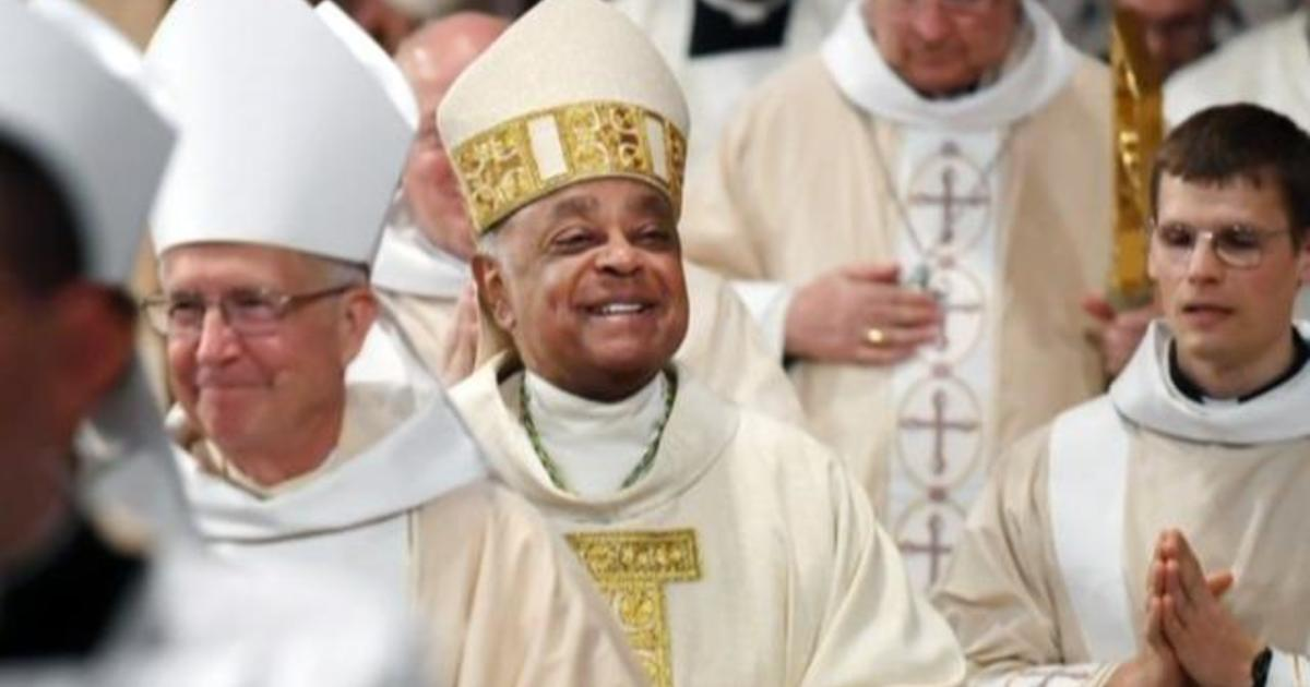 First African American cardinal honored amid Vatican coronavirus restrictions 1