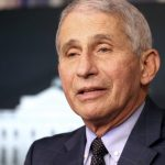 Fauci Says Christmas, New Year Won't Be 'Any Different' From Thanksgiving if Coronavirus Case Surge Continues 5