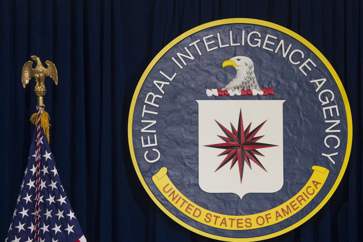 CIA officer killed during combat in Somalia 1