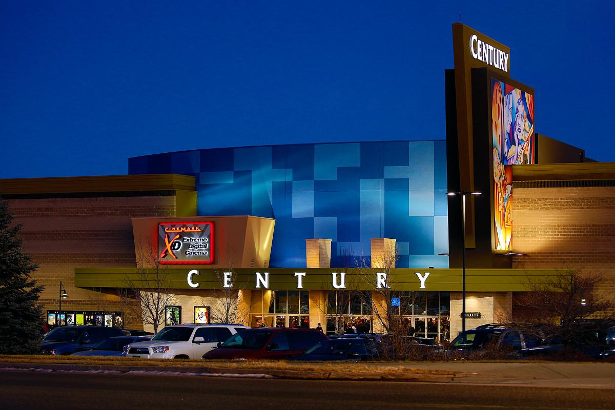 Cinemark posts huge loss as COVID-19 pummels movie theaters 1
