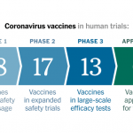Moderna Applies for Emergency F.D.A. Approval for Its Coronavirus Vaccine 8