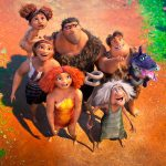 Universal's 'The Croods' has $2M box office debut amid pandemic 7