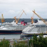 Disney halts cruises until February 2021 amid coronavirus suspension 6