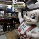 Sandusky Big Boy leaves franchise over Michigan coronavirus restrictions 6
