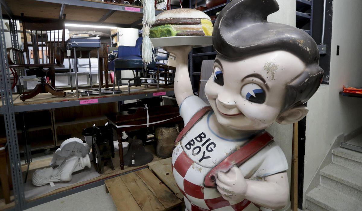 Sandusky Big Boy leaves franchise over Michigan coronavirus restrictions 1