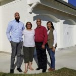 After surviving 2 hurricanes, COVID-19, a family is blessed 6