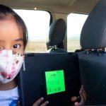 Navajo school, students fight to overcome amid COVID-19 2