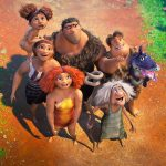 Testing new release strategy, 'The Croods' opens to $14.2M 7