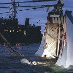 Sweden requires more info to reopen 1994 ferry disaster case 6