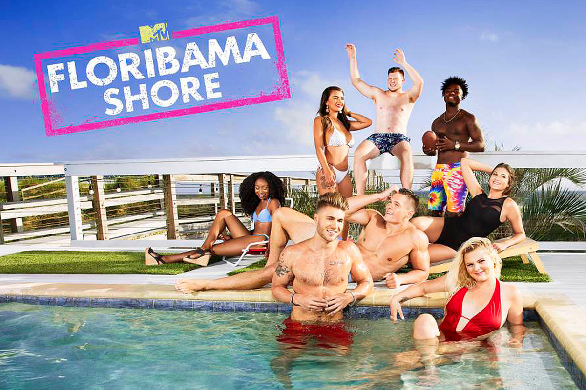 'Floribama Shore' Halts Season 4 Production After Positive COVID-19 Test 1