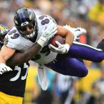NFL Postpones Steelers-Ravens Thanksgiving Game Due To Coronavirus Outbreak 5