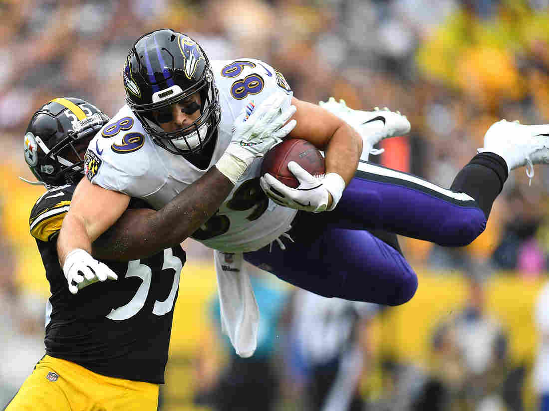 NFL Postpones Steelers-Ravens Thanksgiving Game Due To Coronavirus Outbreak 1