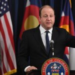Colorado Governor announces he has tested positive for COVID-19 7