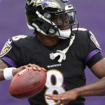 Baltimore Ravens star quarterback tests positive for COVID-19 7
