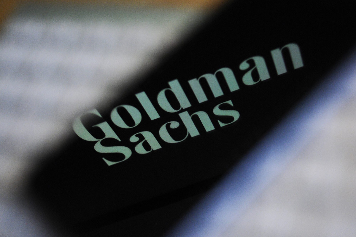 Goldman Sachs names its smallest partner class in decades 1