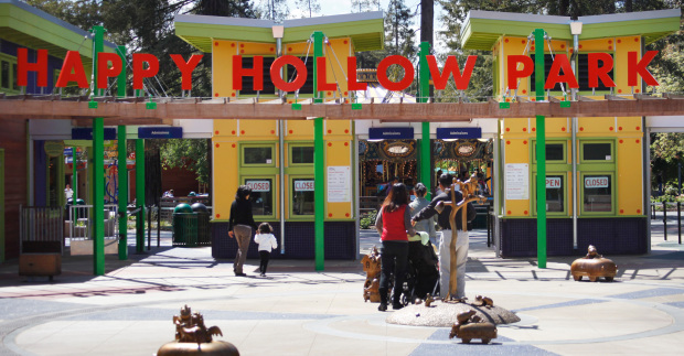 San Jose's Happy Hollow Park and Zoo announces its reopening date 1