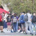 Florida Gov. Says State Will Remain Open Despite Nearing 1 Million COVID Cases 6