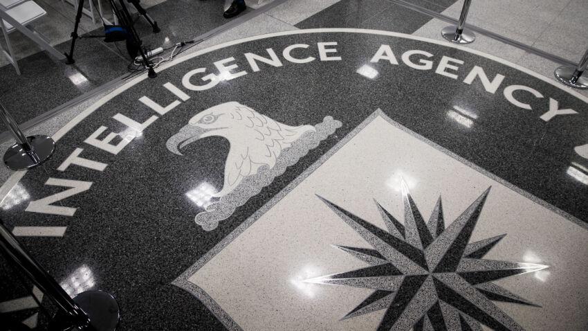 CIA officer is killed in Somalia 1