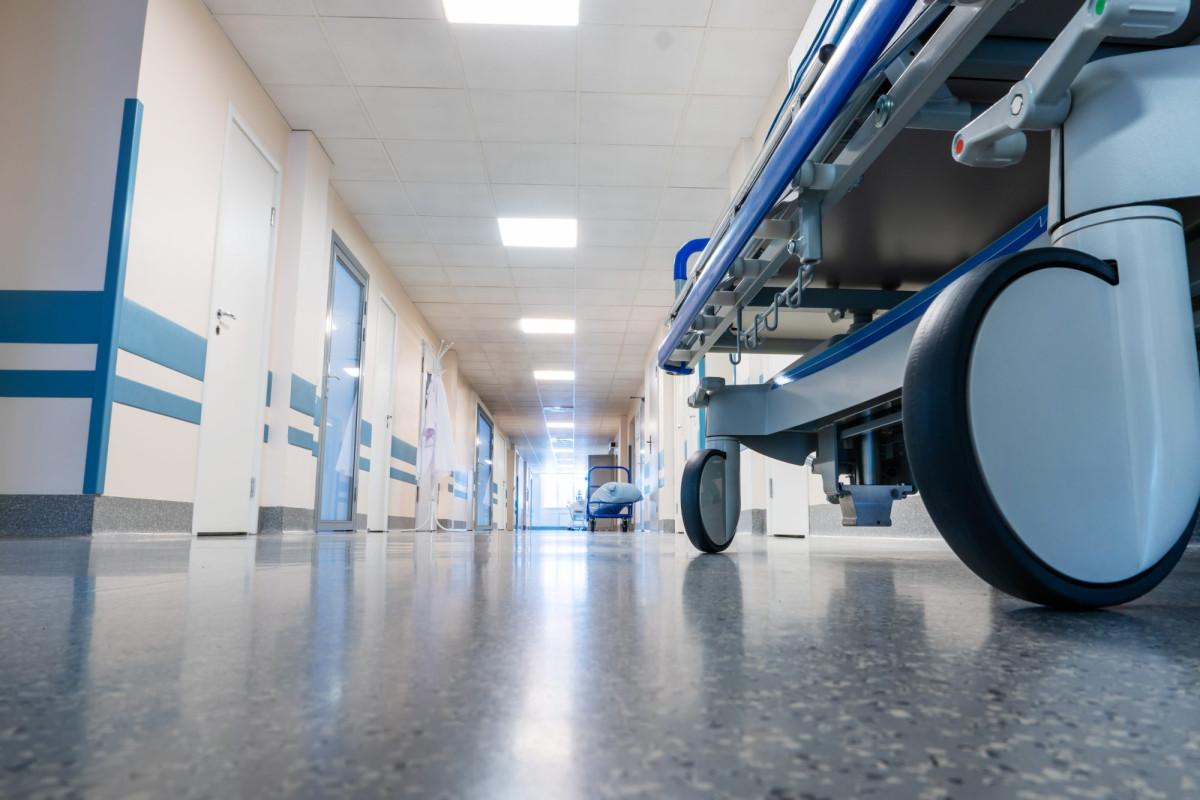 North Dakota hospitals at full capacity amid COVID-19 surge, staff shortages 1