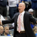 Seton Hall's season opener comes with a lot of uncertainty 7