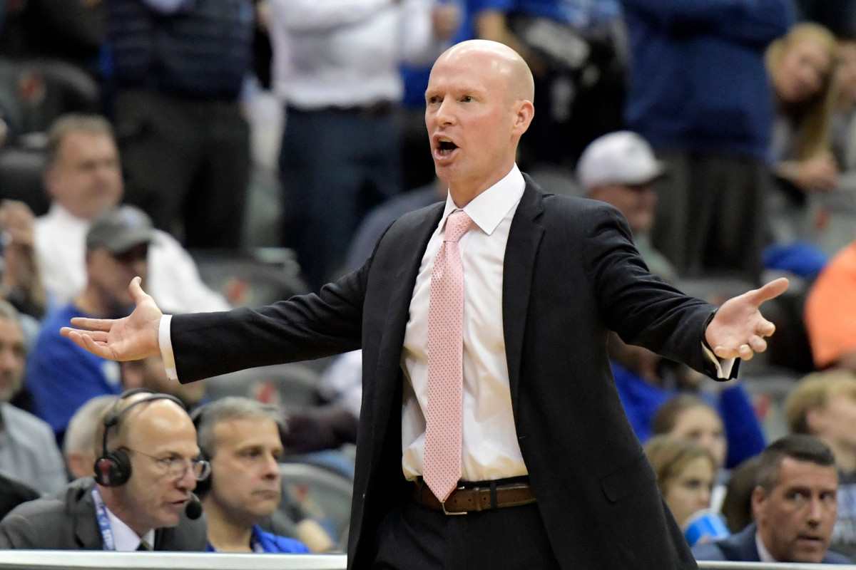 Seton Hall's season opener comes with a lot of uncertainty 1