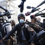 Offices of Diego Maradona's Doctor Raided Over His Death 6