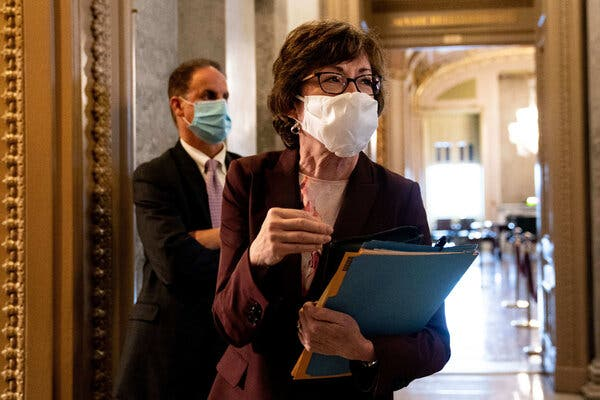 Biden Transition, Coronavirus, Barack Obama: Your Thursday Evening Briefing 1