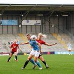'Because She's a Girl': Lockdown Exposes Gender Gap in U.K. Sports 8
