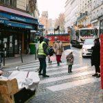 Europe Keeps Schools Open, not Restaurants, Unlike U.S. cities 3
