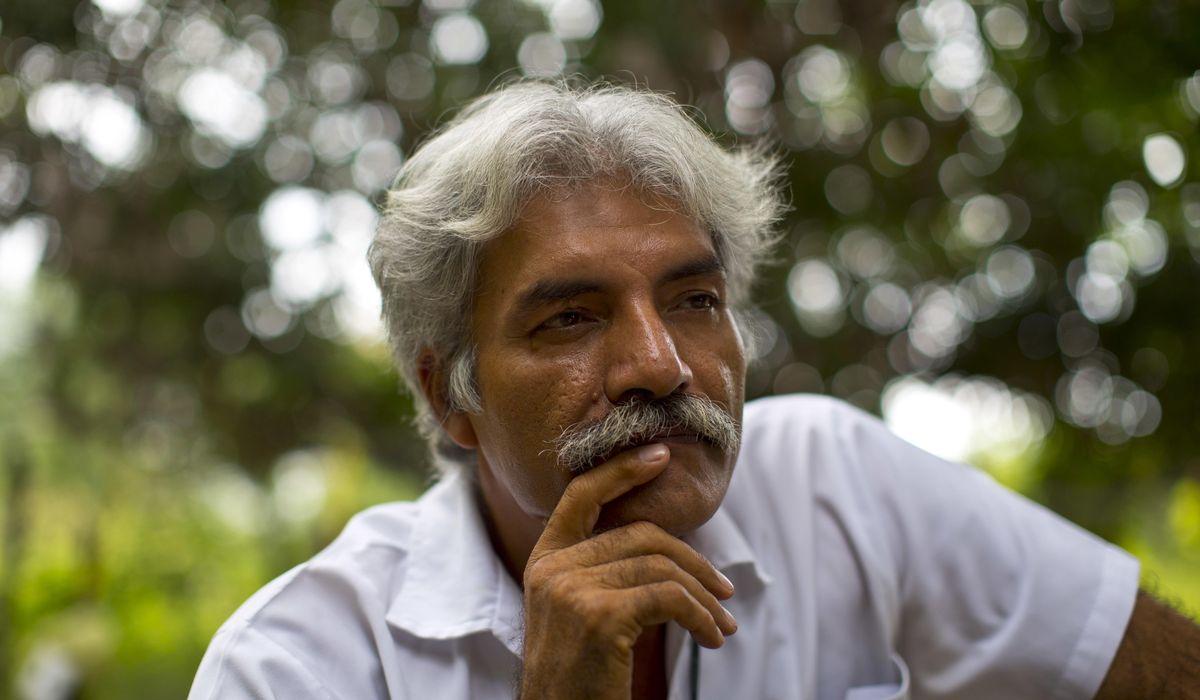 Mexico ex 'self-defense' vigilante leader dies of COVID-19 1