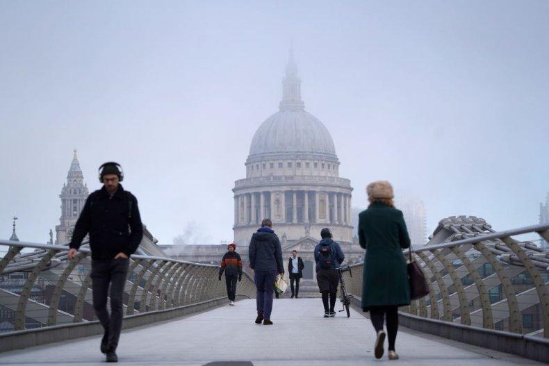 Bank Injects £150 Billion Into U.K. Economy to Blunt Impact of Lockdown 1