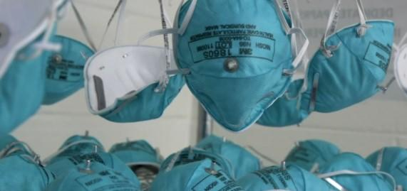 Deja Vu: The Nation Is Once Again Facing A Shortage Of N95 Masks 1