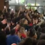 Police Break up 200 Student Rave During COVID Lockdown 7