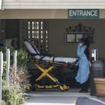 Number of Coronavirus Deaths in Long-Term Care Facilities Exceeds 100,000, More Than One-Third of U.S. Total 5