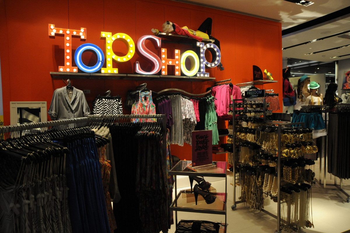 Topshop retail empire of tycoon Philip Green may die amid COVID-19 1
