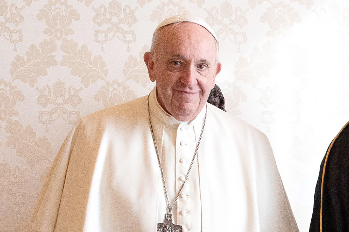 Pope Francis calls for overhauls, rips some countries' COVID-19 responses 1