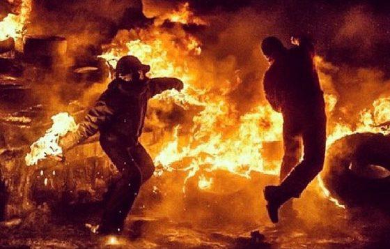 "Martial Law Alert: Denver & Portland Declared ""Riots,"" National Guard Called In! 1"