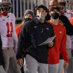 Ohio State's Ryan Day the latest NCAA coach to test positive for COVID-19 5