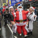 NYC SantaCon is canceled due to COVID-19 pandemic 7