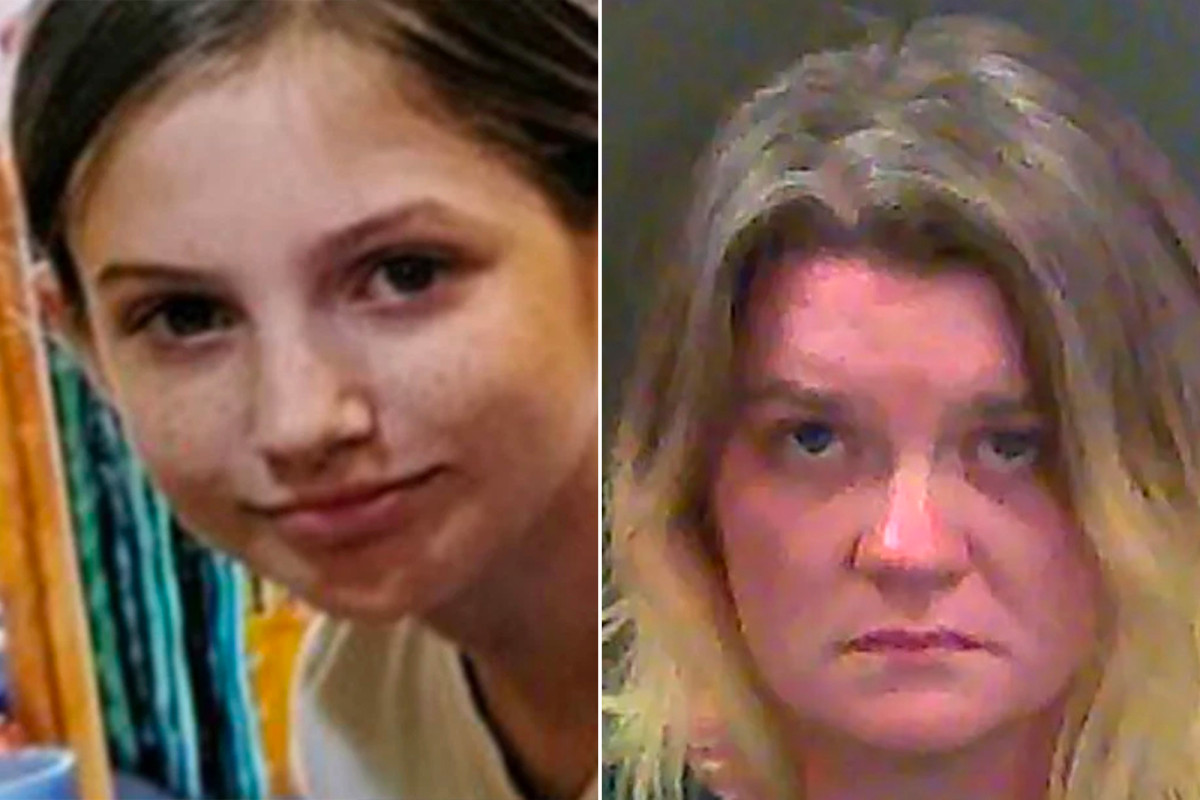 COVID-19 prompts mistrial for Indiana woman accused of killing stepdaughter 1