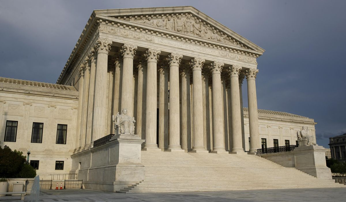 Supreme Court rules against NY coronavirus restrictions 1